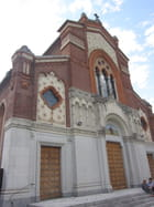 Eglise San Francesco di Gallarate
