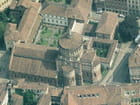 Eglise Santa Maria delle Grazie / Milan