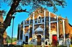 Eglise Santa Monica de Sarrat