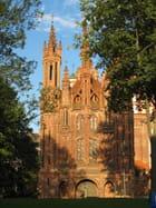 Eglise st anne