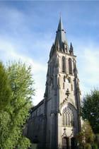 Église St Geraud