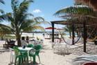 El Pescador , restaurant sur la plage