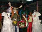 Election de la reine du carnaval