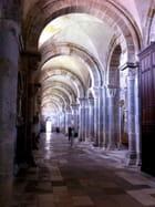 Elevation de l'esprit à Vézelay