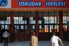 Embarcadere d'Uskudar
