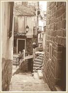 En balade dans le vieux Sartène