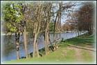 En bord de Meuse