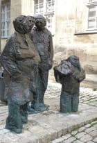 En flânant dans Bayreuth