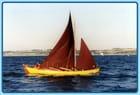 En mer à Douarnenez 2000