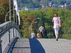 En passant le pont