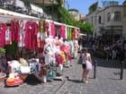 En voyage sur la Côte Amalfitaine