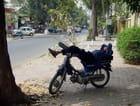 encore une siesete à Phnom penh