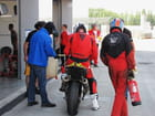 Endurance DUCATI - Circuit de NOGARO.
