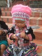 Enfant de Taïlande