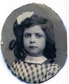 Enfant en 1914