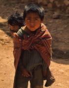 Enfants de Pisac .....