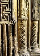 Enluminures de pierre