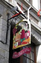 Enseignes de ville, à Lille