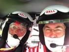Equipage Rallye Hervé Lecuyer Manuel Morard