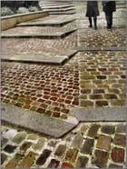 Escalier de la rue des Gardes