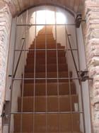 Escalier sans fin