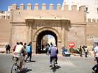 Essaouira,ancienne médina