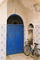 Essaouira....ruelle