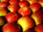Et mes pommes?