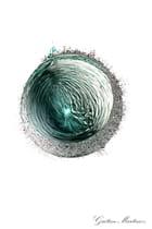 Explosion de Ballon d'eau