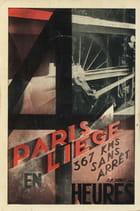 Exposition internationale de Liège 1930