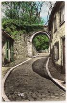 F59 CASSEL - L'Ancienne Porte du Château