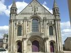 facade de l abbaye
