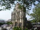 Facade de L'Église Sao Paulo