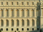 Façade de Versailles