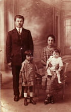 famille modéle