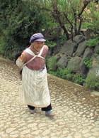 Femme Naxi
