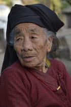 Femme Tamang