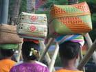 Femmes de bali