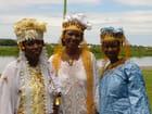 Femmes malienne