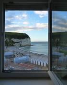 Fenêtre sur mer .....