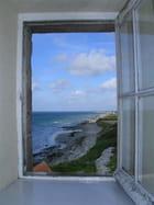 Fenêtre sur mer