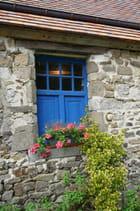 Fenêtres bleues - 1