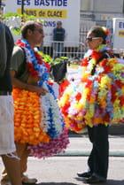 Feria des vendanges à Nimes