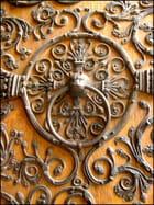 Ferrures de fer forgé du XIIIe siècle