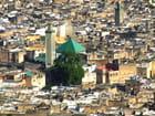 Fès ville de tradition