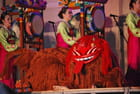 Festival de danse couleurs du monde