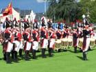 Festival de musique militaire - Tarbes.