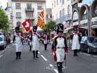 Festival de musique militaire - Tarbes