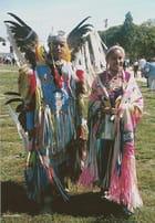 """""""Festival Des Indians D'Amerique""""."""