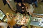 Festival International des Arts Gourmands de Belfort, commerce
